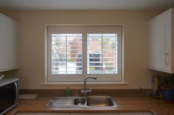 Hardwearing Internal Plantation Shutters