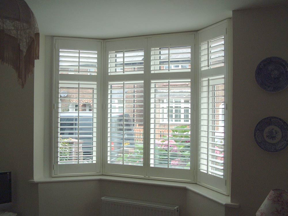 Wooden Shutters Save Space And Cut Costs Opennshut