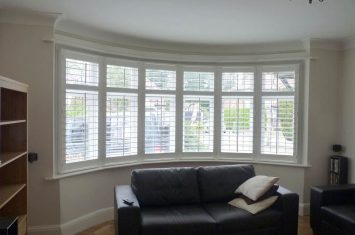 A guide to plantation shutters