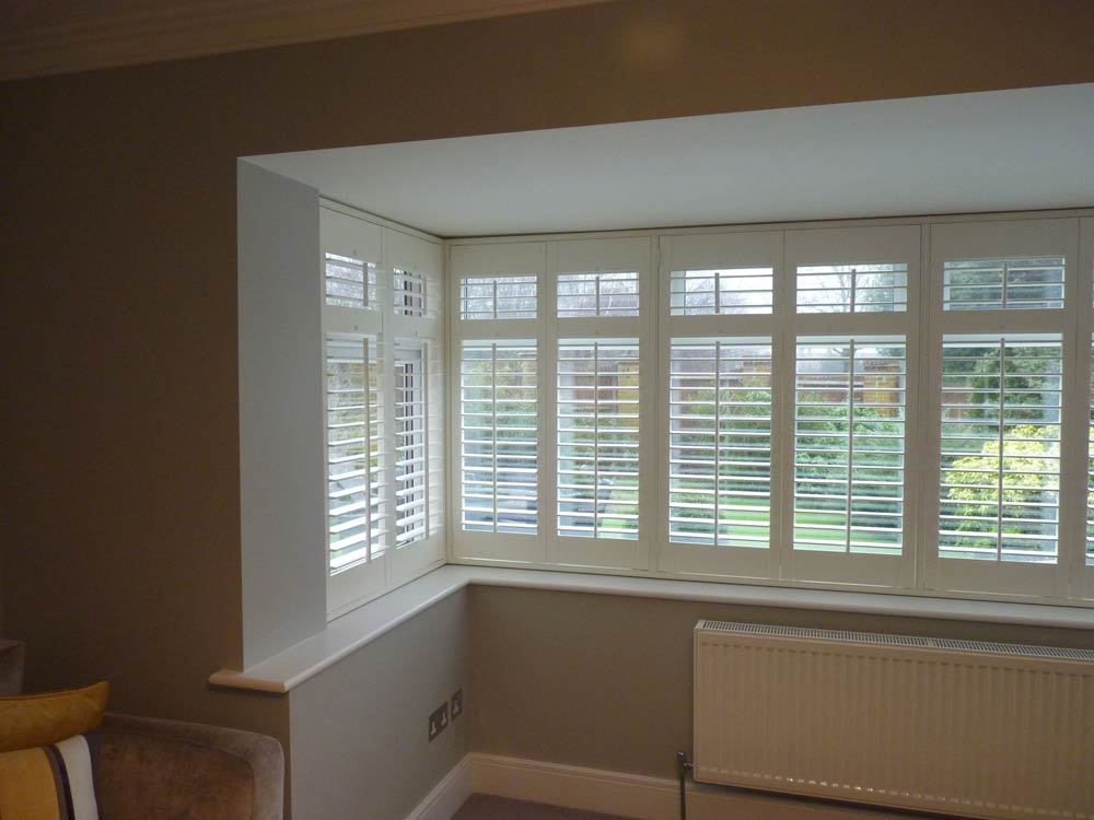 Top Horizontal Blinds For Bay Windows Images For Pinterest