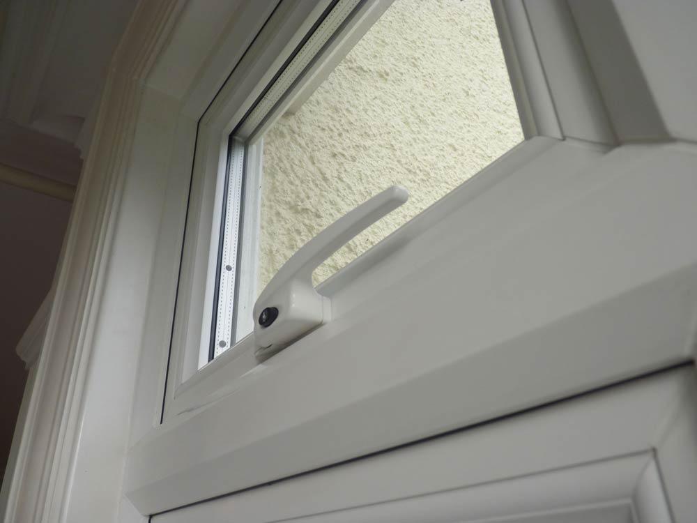 Upvc low profile window handles for Upvc window handles