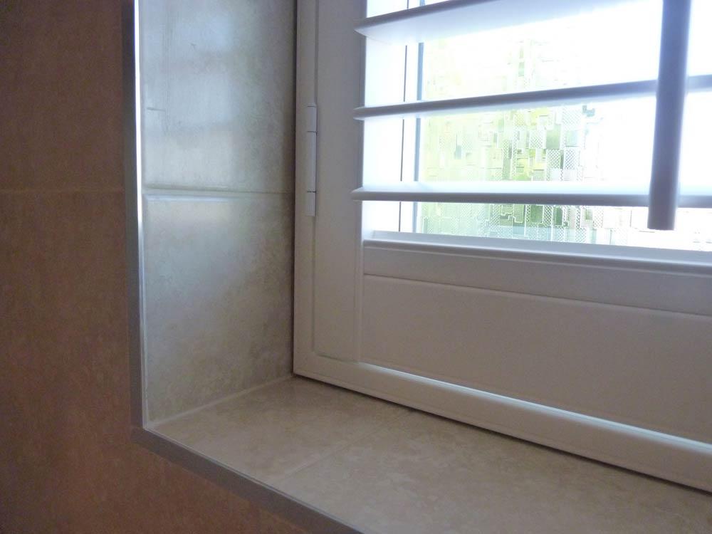 Waterproof Bathroom Shutters Opennshut