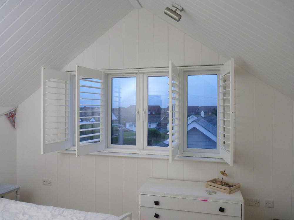 Can You Attach Shutters To Upvc Opennshut