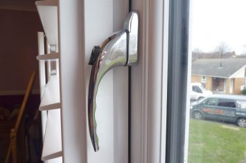 What if my window handles protrude?