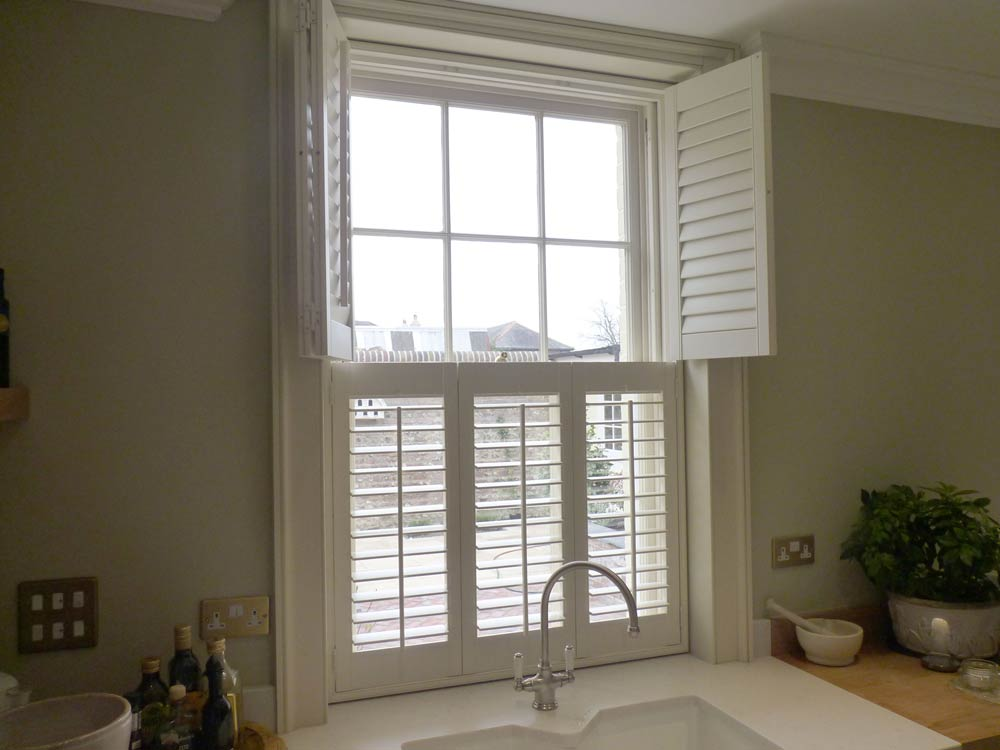 Window Folding