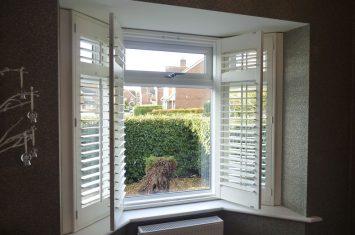 Clapham shutters