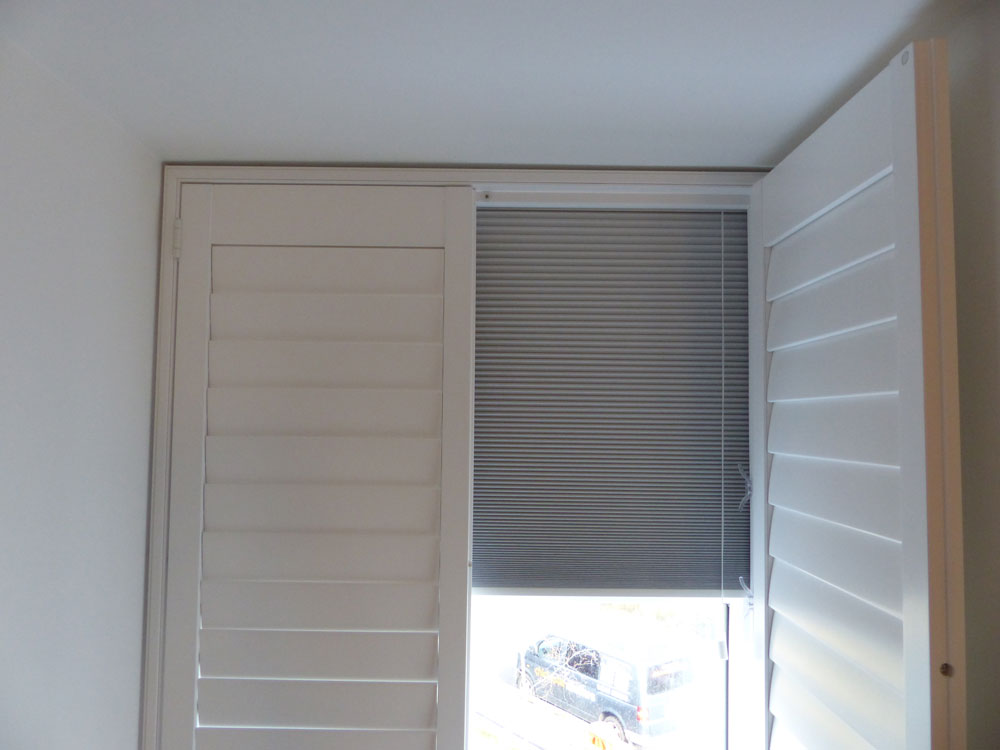 Interior window shutters some like it dark opennshut blackout shutters in a frame solutioingenieria Images