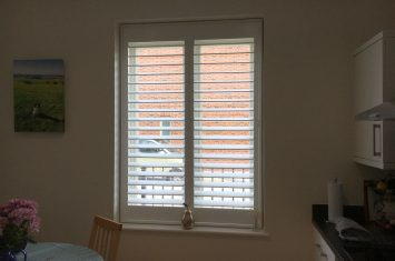 New video on Plantation Shutters