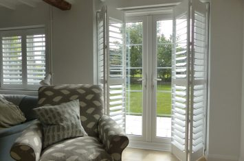 Plantation shutters chichester