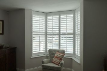 Getting the best from shutters