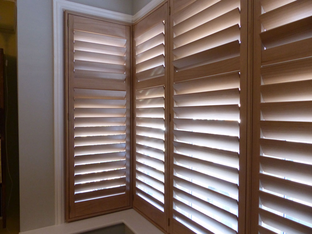 Wooden Window Shutters : Tips on wooden shutters opennshut