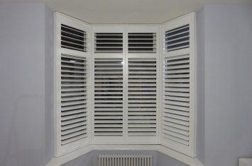 Top 3 plantation window shutter styles