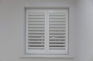 New shutter type added to the range