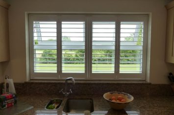 Interior plantation shutters lifestyle advice