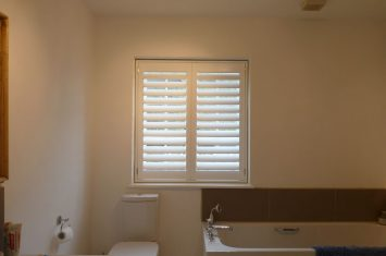 Upgraded catches for ABS shutters