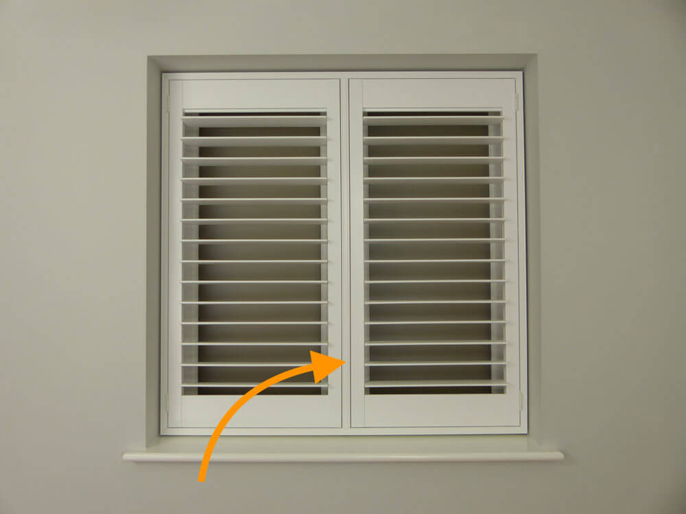 blinds images the for kitchen treatments shades best window guide pinterest on ultimate thick to bay windows