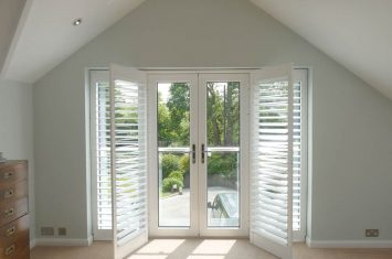 5 Tips on fitting shutters in London