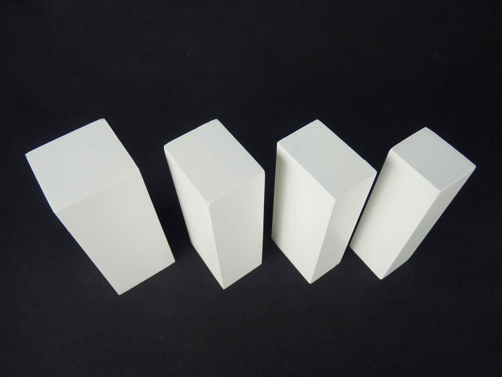 Standard Shutter Batten Sizes