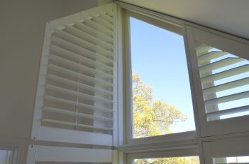 Watch our video on plantation shutter designs