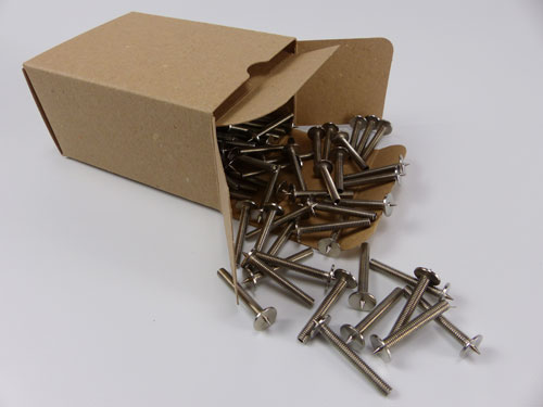 Box of D1 shutter fixings