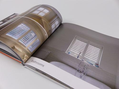 Inside The Shutter Photo Book