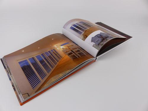 Inside Shutter Photo Book