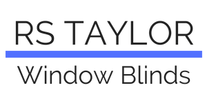 RS Taylor Window Blinds